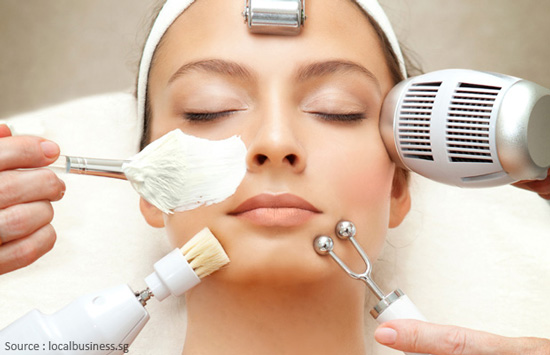 Cosmetic Surgery Multiple
