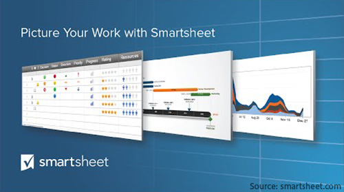 smartsheet-project-management-tool